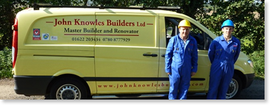 John Knowles Builders Ltd